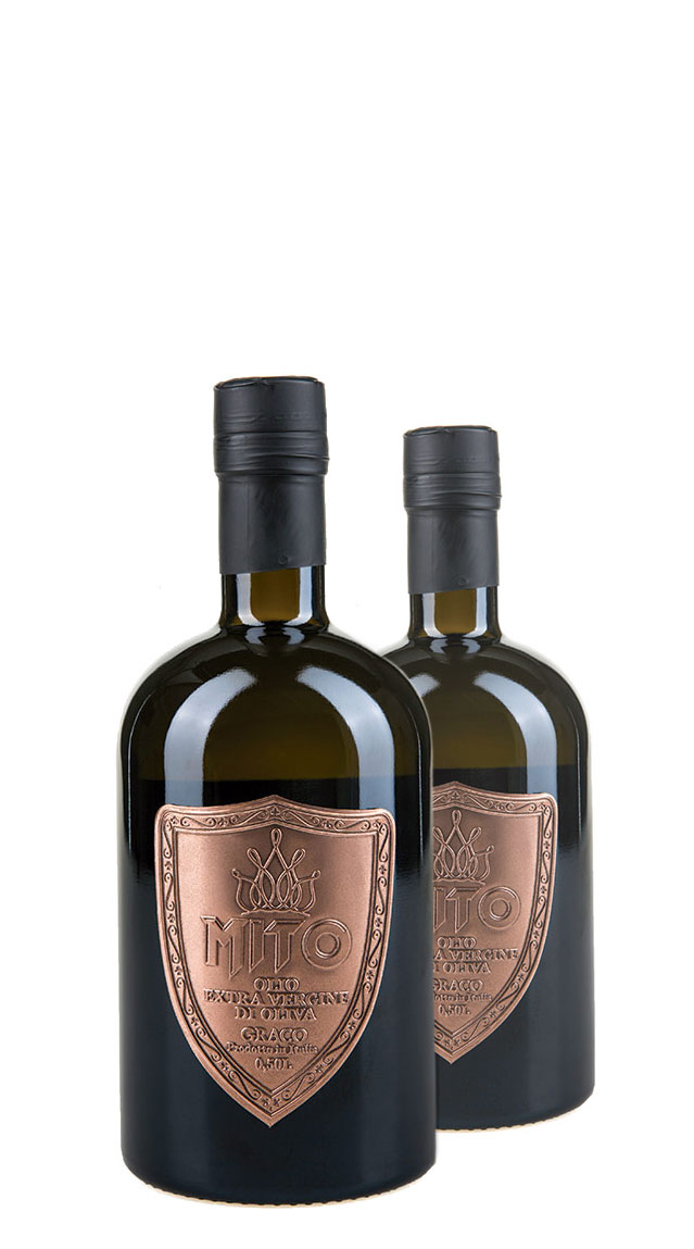 MITO DESTONED EXTRA VIRGIN OLIVE OIL