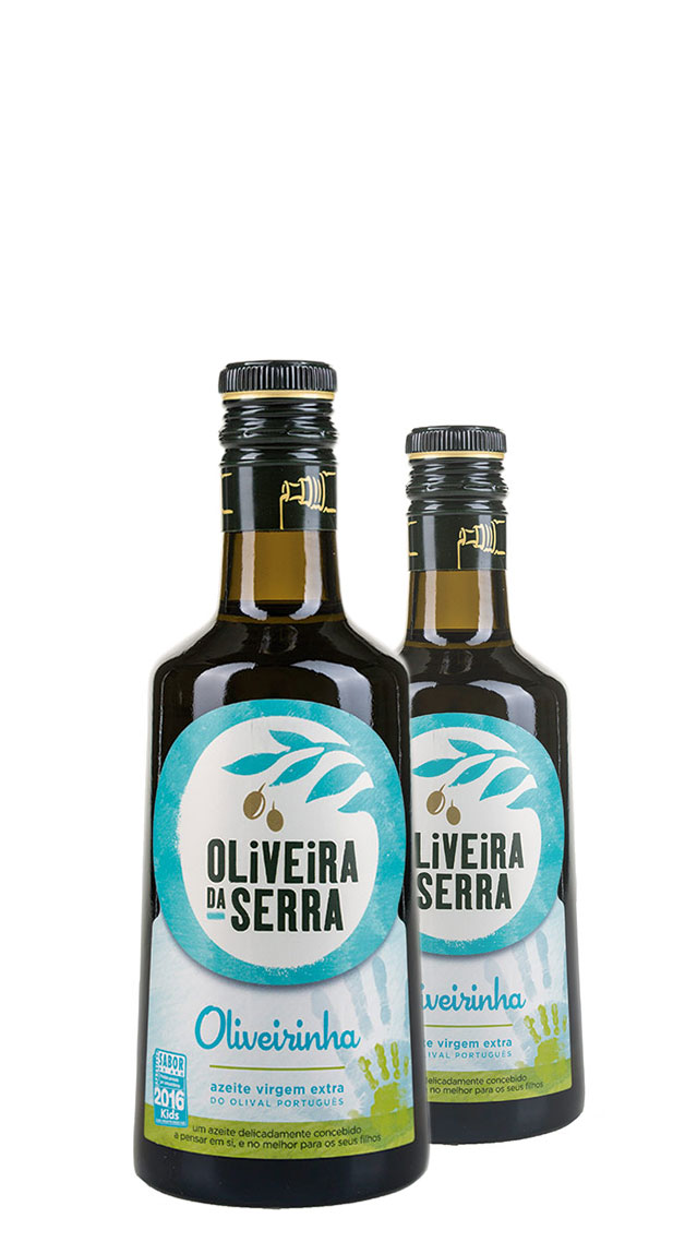OLIVEIRA DA SERRA OLIVEIRINHA